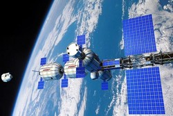 Space Agency says Iran has 30 orbital slots