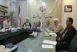 ضرورت ارائه تولیدات قرآنی متناسب با نیازهای جامعه درنمایشگاه قرآن