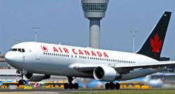 هواپیما کانادا