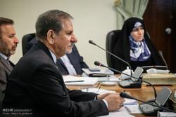 جهانغيري: الشعب الإيراني لا يعول على انجازات الآخرين