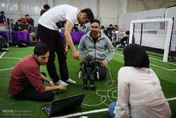 مسابقات بین المللی ربوکاپ آزاد ایران