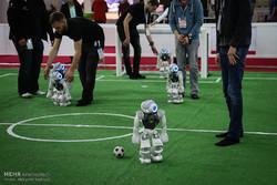 Amirkabir University to attend RoboCup World Championship