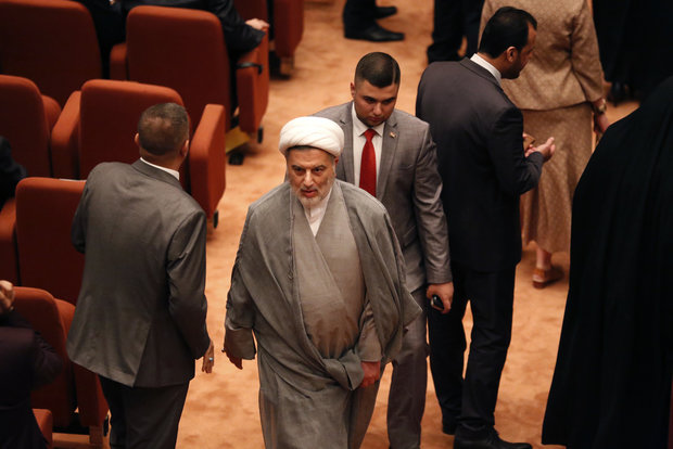 Iraqi MP hails Iran's role in region
