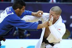 Five Iranian judokas to participate at IJF Grand Prix of Hohhot