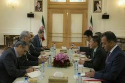 İran ve Singapur arasındaki ilişkiler daha da gelişecek