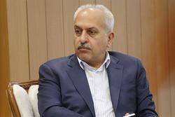 بازار اصناف کرمانشاه از پاک ترین بازارهای کشور است