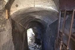 Nişabur'daki tarihi hamam yıkıldı