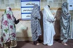 ۳۷۰ زندانی زن جرایم غیرعمد تحمل کیفر می کنند