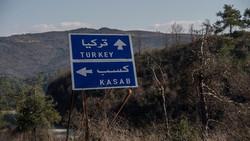 مرز سوریه ترکیه