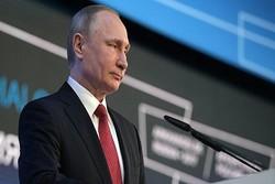 بوتين: العدوان على سوريا انتهاك للقانون الدولي والحلفاء في الناتو مجرد دمى