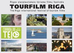 Tourfilm Riga