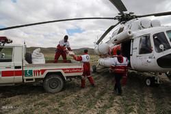 """إيواء 3800 شخص متضرر من زلزال """"سفيد سنك"""" في محافظة خراسان"""