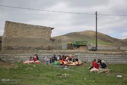 هیچ گونه خسارتی جانی و مادی در جریان زلزله گزارش نشده است