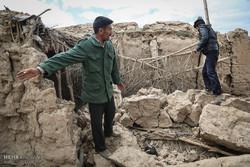 ۱ کشته و ۳۰ مجروح؛ آمار رسمی اورژانس کشور از زلزله سفیدسنگ