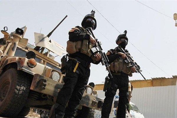 Musul'un antik bölgesinde şiddetli çatışma