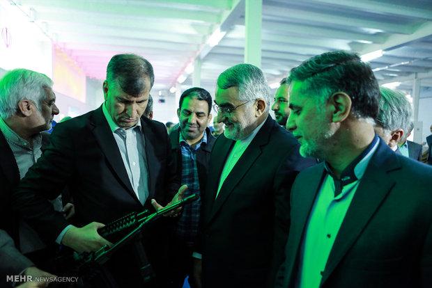 نشست مشترک اعضا کمیسیون امنیت ملی و سیاست خارجی مجلس با وزیر دفاع