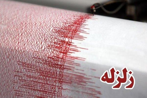 ایران کے صوبہ بوشہر میں زلزلہ