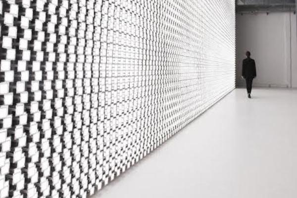 دیوار خورشیدی