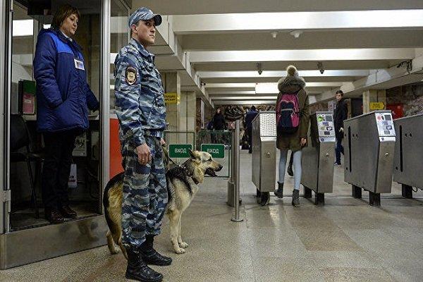 تفجير في مدينة روستوف أون دون في روسيا