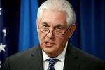 تیلرسون: برای مقابله با هژمونی ایران کنار کشورهای منطقه هستیم