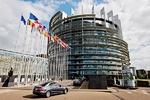 پارلمان اروپا خواستار گنجاندن نام سپاه در لیست سیاه شد