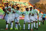 İranlı takım Özbekistan temsilcisini yendi