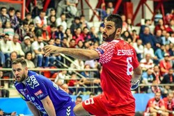 سجاد استکی به تیم هندبال «رنز متروپل» فرانسه پیوست