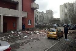 انفجار سن پترزبورگ