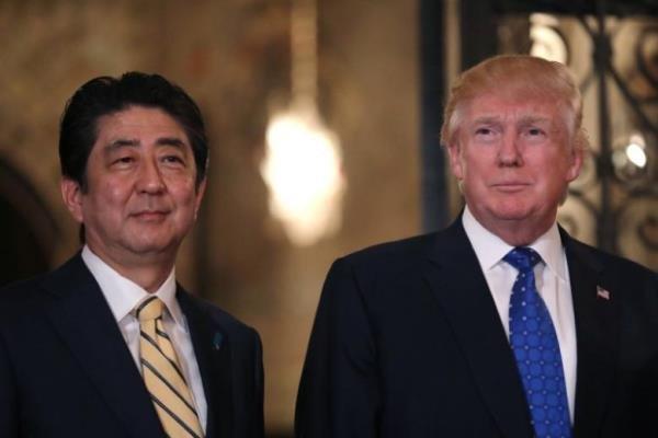 ABD ile Japonya İran petrol yaptırımlarını konuştu
