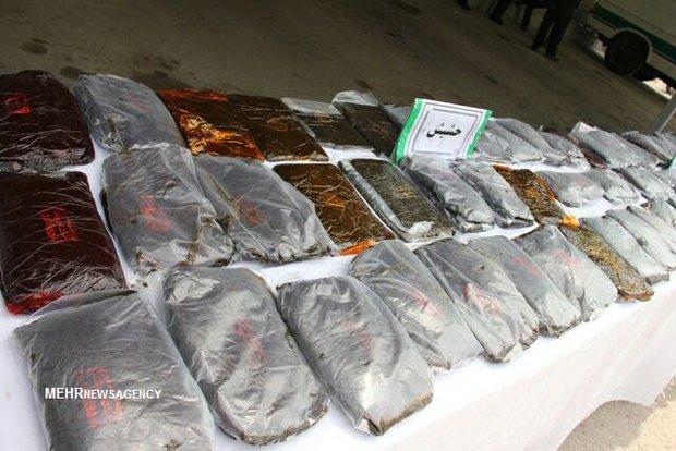 ۸۵ خرده فروش مواد مخدر در چهارمحال و بختیاری دستگیر شدند