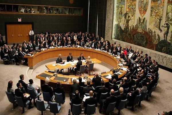 جلسه شورای امنیت با موضوع بررسی وضعیت غرب آسیا آغاز شد
