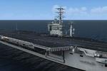 آمریکا «ناو جنگی ترومن» را از خلیج فارس خارج میکند