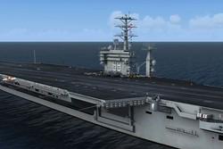 ABD Ortadoğu'ya sevk ettiği uçak gemisini geri çekiyor