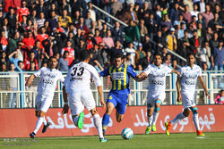 Esteghlal stopped in Tabriz, chance for Tractorsazi