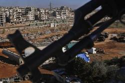 جنگ در سوریه