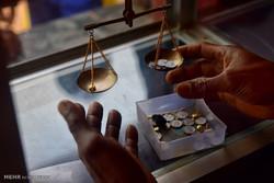 استخراج پرمشقت طلا در اندونزی