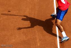 پیروزی پسران تنیسور قم در آغاز مسابقات جوانان کشور