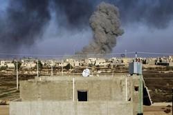 استشهاد 9 مدنيين في القصف الأميركي لسوريا