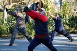 خطر فعالیت شدید ورزشی در مبتلایان کرونا با درگیری ریوی/ پیشنهاد تمرینهای تنفسی ساده