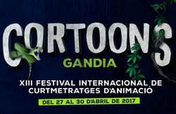 Cortoons Festival Gandia