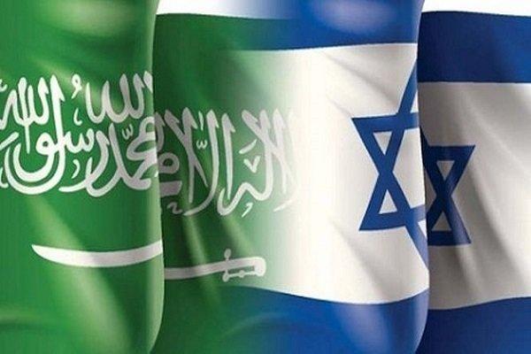 """السعودية و""""اسرائيل"""" تؤيدان الضربات الأميركية"""