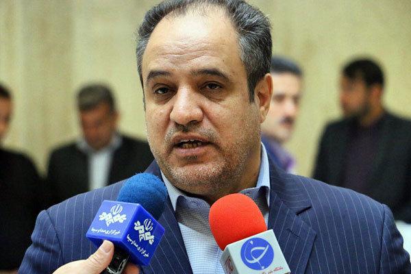 محمد محمودی شاه نشین