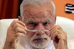 ہندوستانی وزیراعظم کے جلسے میں ٹینٹ گرنے سے 22 افراد زخمی