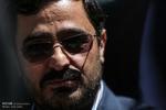 مرتضوی شایعه ارتباطش با ستاد حجت الاسلام رئیسی را تکذیب کرد