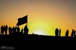 اعزام بازنشستگان تویسرکانی به اردوی راهیان نور غرب کشور