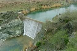 ۴۱میلیون مترمکعب آب در سازه های آبخیزداری استان مرکزی ذخیره شد