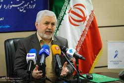 علی دارابی معاون امور استان های سازمان صدا و سیما