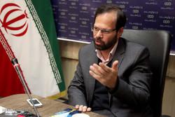 سلیم غفوری مدیر شبکه مستند سیما