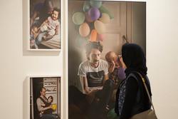 نمایشگاه «پدران سوئدی» در خانه هنرمندان ایران افتتاح شد