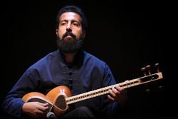 علیاصغر عربشاهی در تالار رودکی کنسرت میدهد